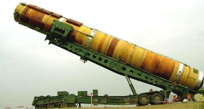 Россия может ударить по ядерному оружию — командующий войсками НАТО сделал срочное заявление