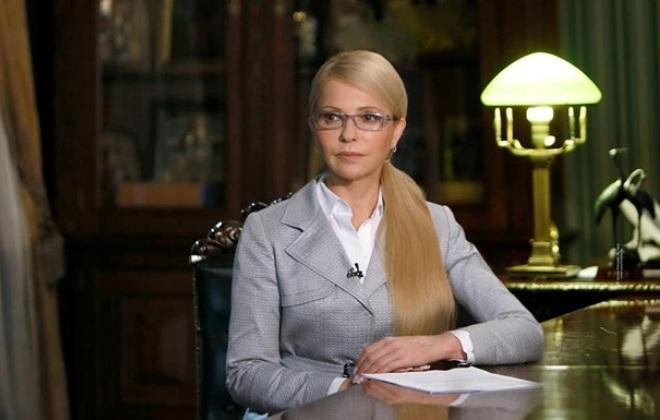 «Буду делать все, чтобы она победила» Скандальный кандидат в президенты отказался от участия в выборах в пользу Тимошенко