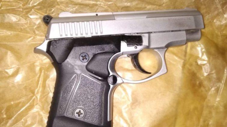 Двойное убийство в Одесской области: выстрелами в голову убили пожилую женщину и ее внука
