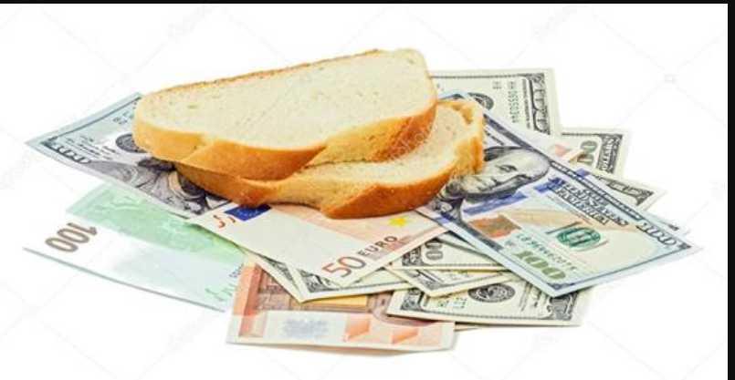 «Хлеб по 150 грн и молоко 170 грн за литр» Во Франковске депутат поставлял в больницу продукты по потрясающими ценам