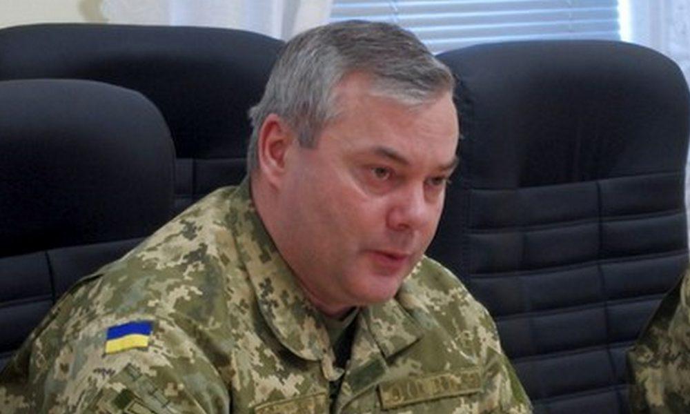 Россия стягивает танки и военных на Донбасс: бойцы ВСУ готовы давать отпор — Наев