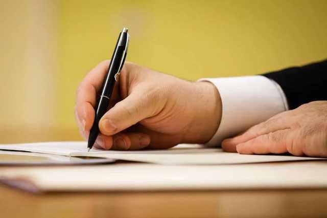 Штрафы до 850 грн! В Украине готовят два новых законопроекта