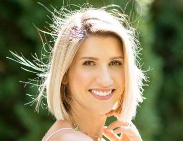 Анита Луценко показала поклонникам, как изменилась за 6 лет