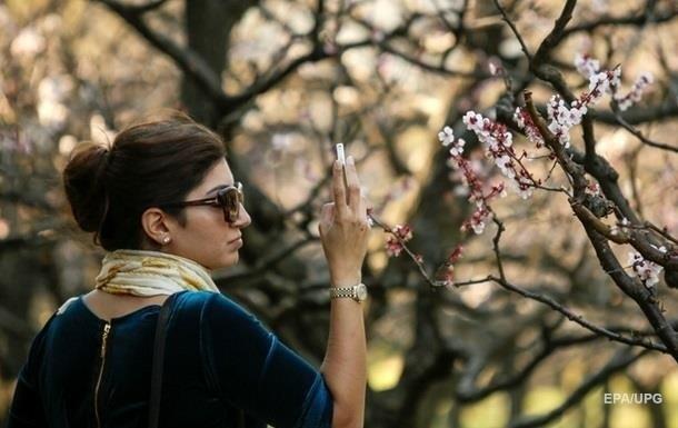 Весна на немножко заглянет: прогноз погоды в Украине на неделю