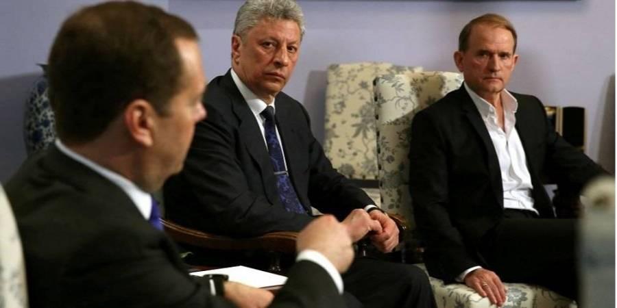 «Все, кто представляет БПП — г * вно»: Ветеран АТО жестко раскритиковал президента за поездку Бойко в Россию