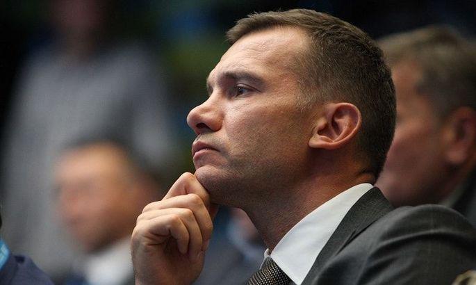 Будет Ракицкий? Шевченко объявил состав сборной на матчи отбора к Евро-2020