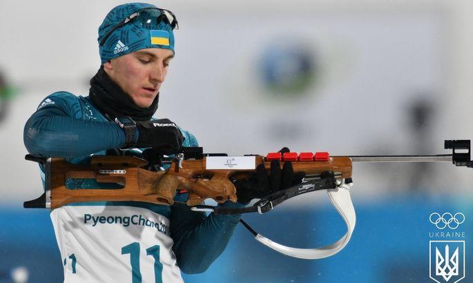 Украинец создал невероятную сенсацию: Подручный завоевал историческое «золото» на Чемпионате мира по биатлону
