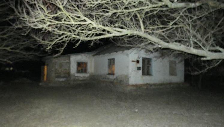 У него не было головы: в селе под Запорожьем нашли труп мужчины