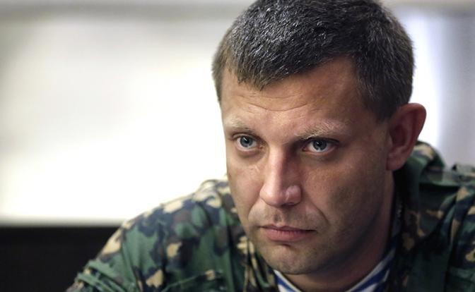 За кого проголосуют «Гиви» и Захарченко? Громкий скандал с «мертвыми» душами