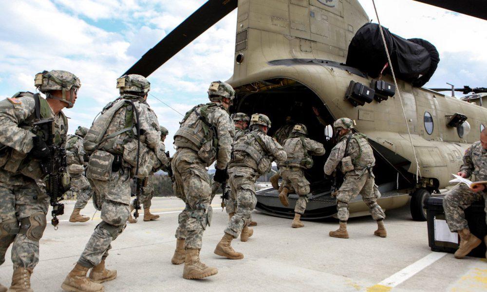 Это психоз! В НАТО сделали громкое заявление о военной угрозе со стороны России