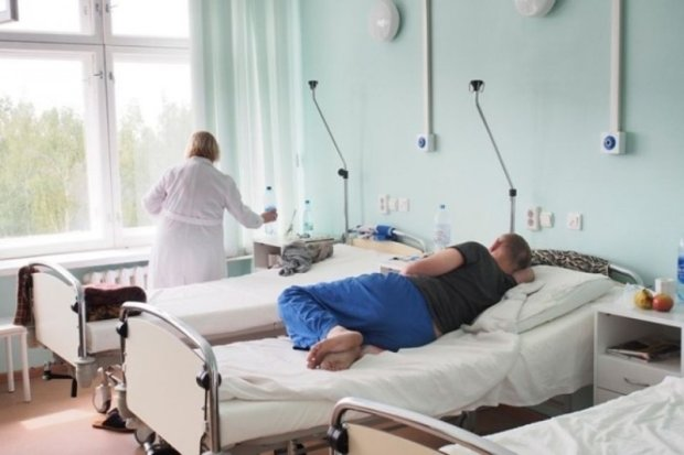 Тройное ДТП на Львовщине: жизнь одного из пострадавших держится на волоске
