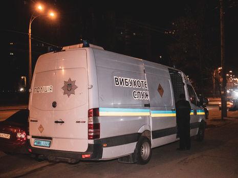 Звук походил на взрыв гранаты: катастрофа в киевской квартире, есть жертва