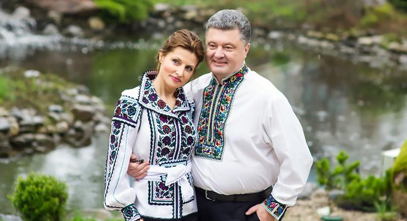 «Агитирует за папу?»: Дочь президента засветилась в Украине. Пиар перед выборами