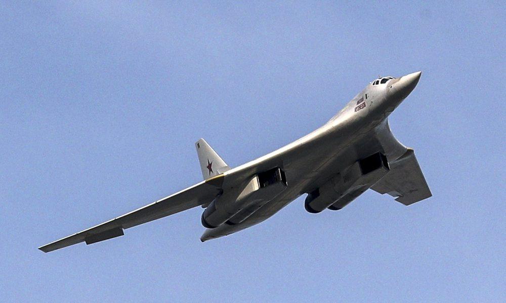 Российские самолеты нарвались на истребители НАТО: детали инцидента
