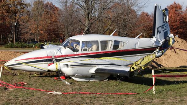 Катастрофа двухмоторного самолета: стали известны новые подробности гибели пяти человек