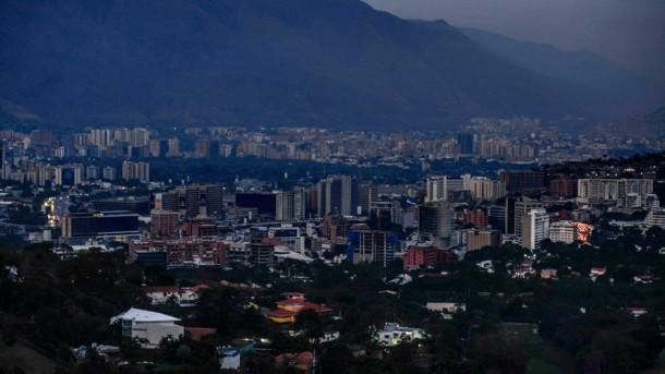 Всему виной блэкаут: в Венесуэле объявили чрезвычайное положение