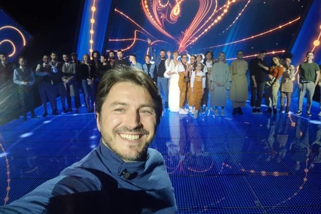 «Из-за меня Украина не будет участвовать в Евровидении»: Сергей Притула раскрыл шокирующие подробности Нацотбора 2019