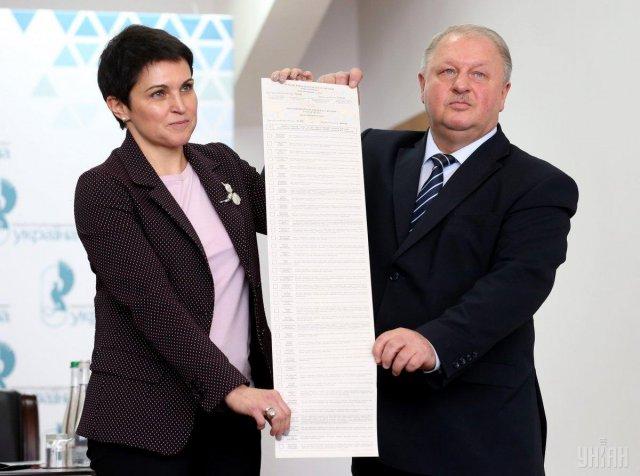 МВД сообщило о первых нарушениях на выборах: онлайн-марафон ЧЕСТНО