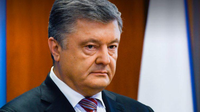 Скандал в медиа! Известный журналист уволился из Порошенко. Появившаяся заявление