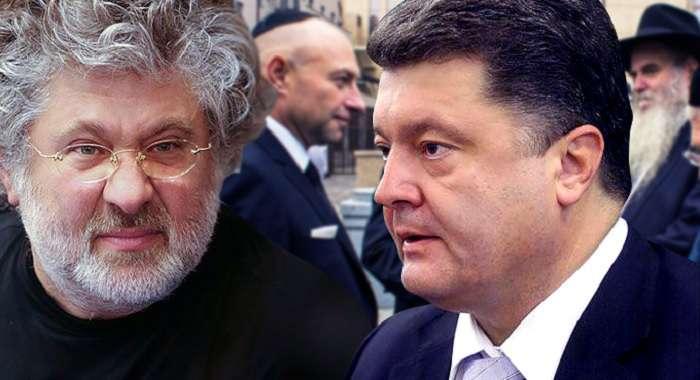 «Руководствуется чувством мести»: Порошенко подает в суд на канал «1 + 1» за «систематическую ложь»