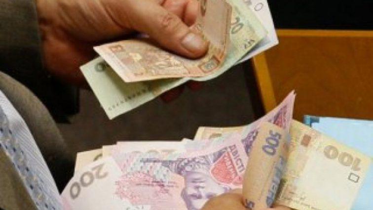 Кто и сколько получит из субсидий «на руки» средств