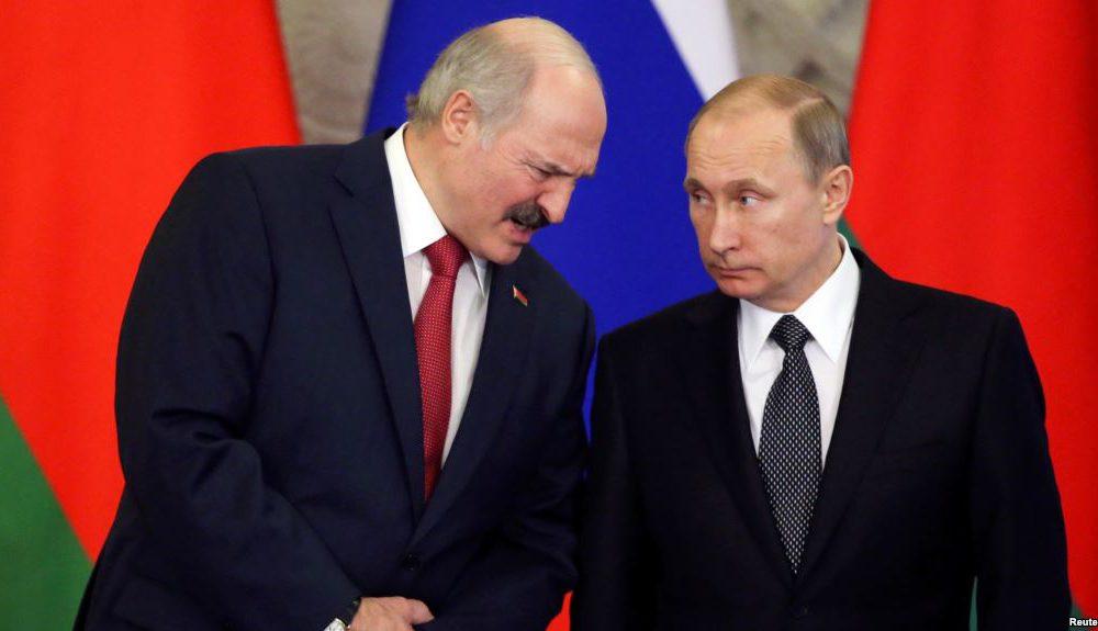 Лукашенко сделал резкое заявление в адрес России, у Путина раздражены