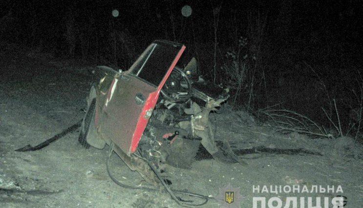 Автомобиль разорвало на куски: стали известны страшные детали ДТП на Полтавщине