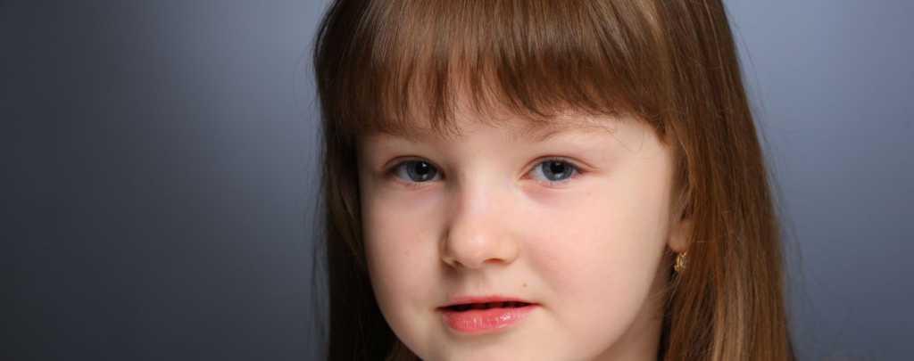 У ребенка диагностировали рак: помогите Юле победить ужасную болезнь