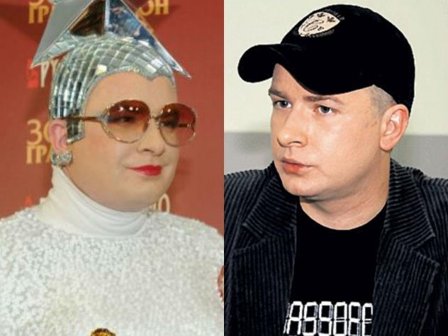 «До 10 марта дедлайн»: Андрею Данилко разрешили во второй раз поехать на «Евровидение»