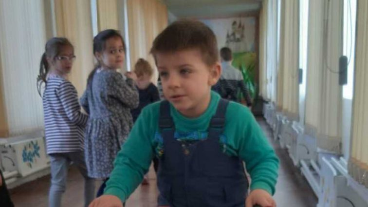 Уже пятый год преодолевает тяжелую болезнь: 5-летнему Вадиму нужна помощь неравнодушных