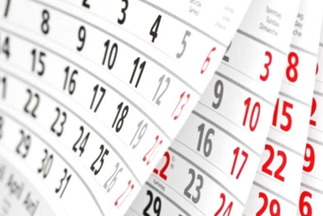 На украинцев ждут рекордно длинные выходные в апреле. Что будет с зарплатами?