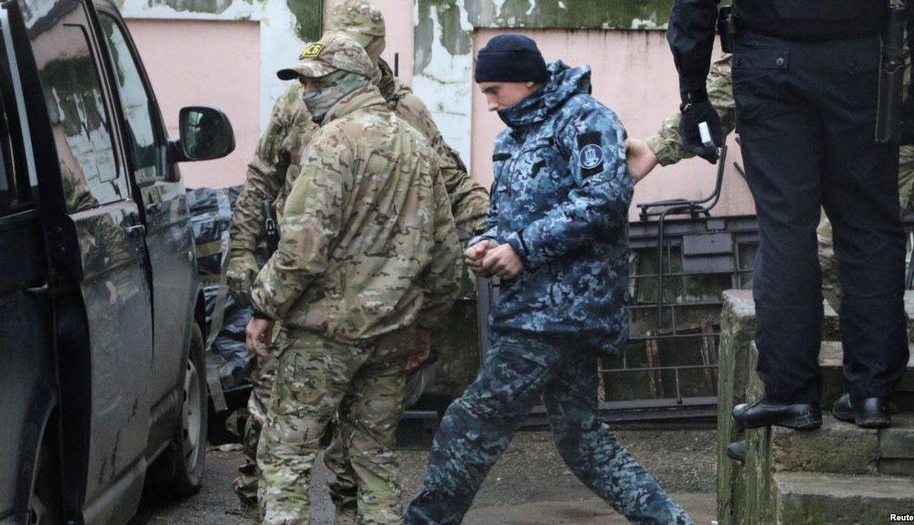 «Россия — это Мордор»: отец пленного моряка сделал эмоциональное обращение