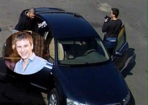 «Он мог знать, где тело»: В Киеве нашли мертвым подозреваемого в убийстве Тараса Познякова. Все подробности