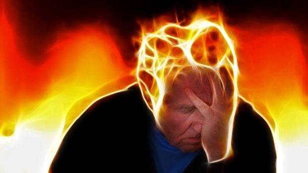 «Берегите голову!»: На Украину надвигается мощная магнитная буря