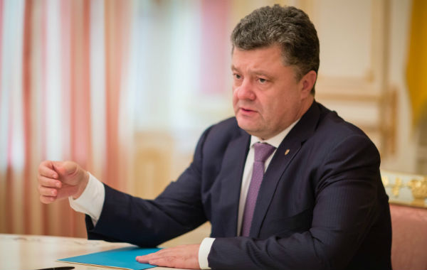 «Кто следующий?»: Петр Порошенко уволил своего советника