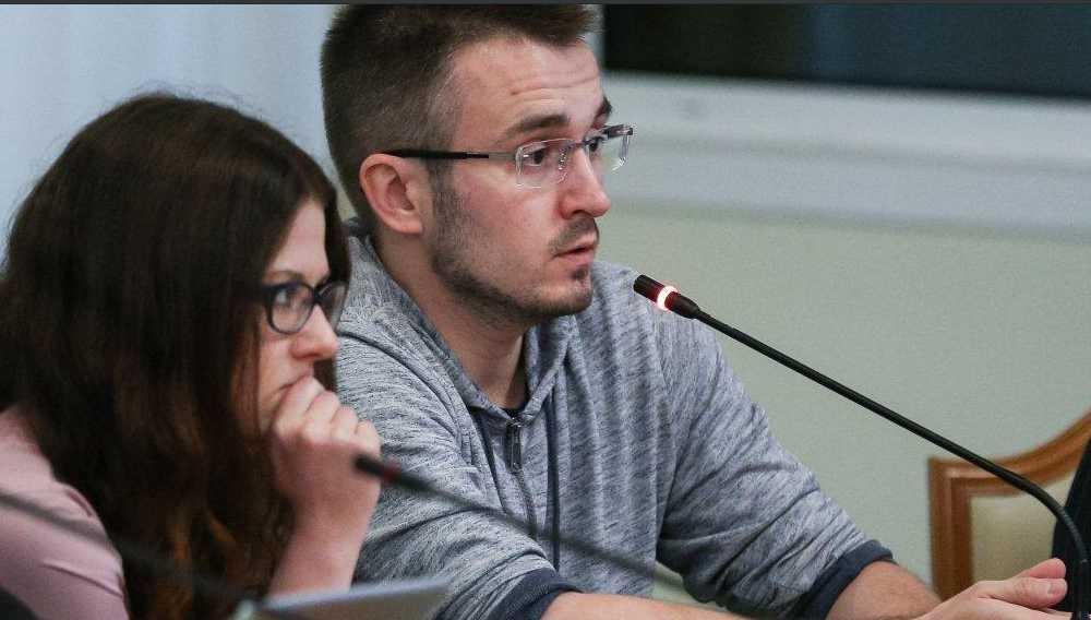 Что он несет? Бигус жестко ответил Луценко: громкое заявление на обвинения генпрокурора