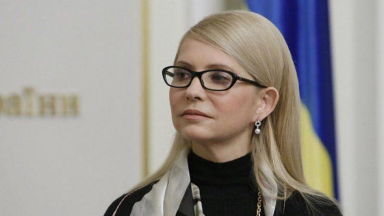 Тимошенко продавала военную технику в 35 раз дешевле! Председатель ВСК сделал крупную заявление