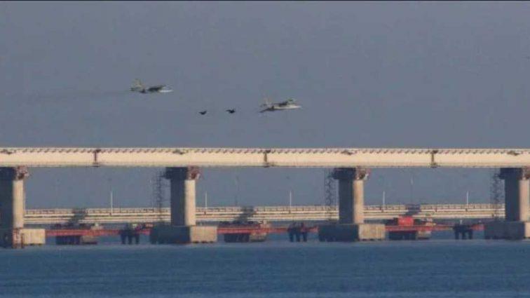 Конфисковать корабли РФ! Ни одно судно оккупантов не пройдет в украинском Крыму, — заявление посла