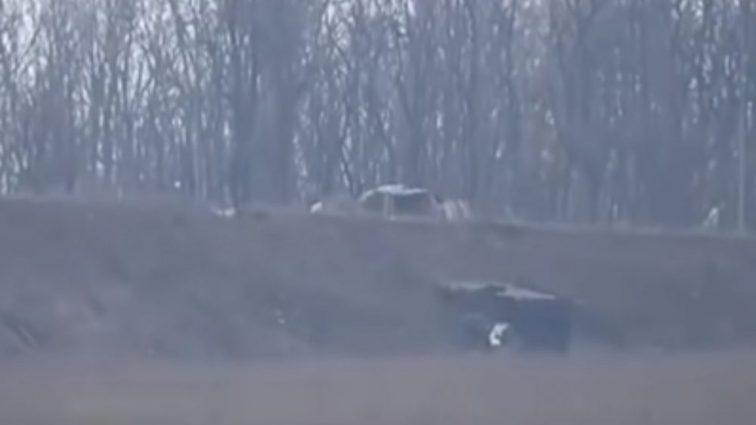 Укрепления как бы и не было! Украинские ВСУ провели успешную операцию
