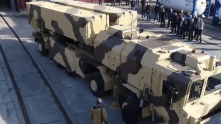 Уничтожит цели далеко в тылу! Украина будет иметь собственную мощное оружие