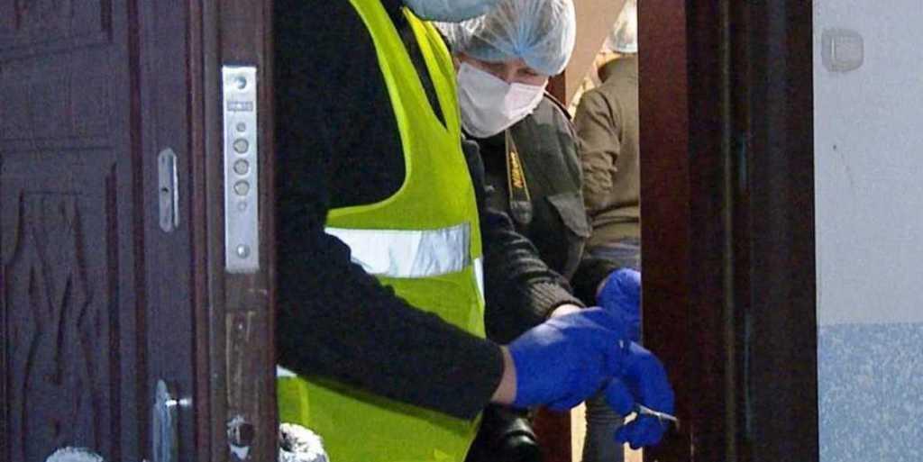 Жестоко зарезал жену и сына: убийцей оказался сын украинского писателя