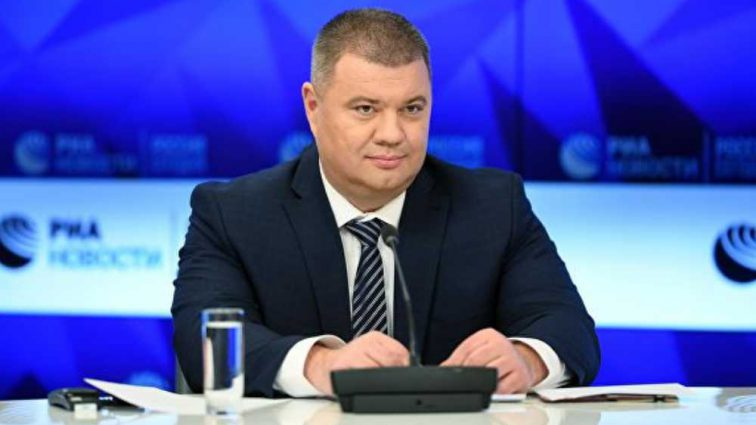 Это чудовище должно знать судьбу Иуды: Украинцы, запомните лицо этого предателя с СБУ