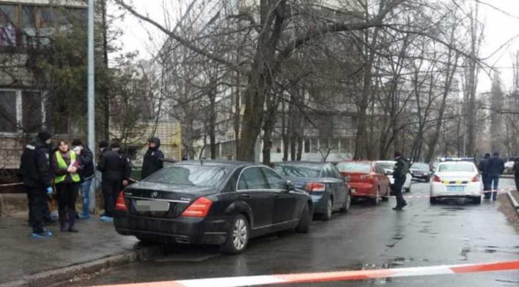 «Бриллиантовые прокуроры» зачищают свидетелей: СМИ сообщают кого убили в Mersedes в Киеве
