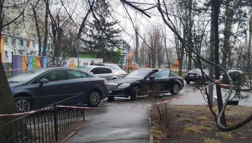 Жестокое убийство известного бизнесмена в Киеве: вскрылись новые детали