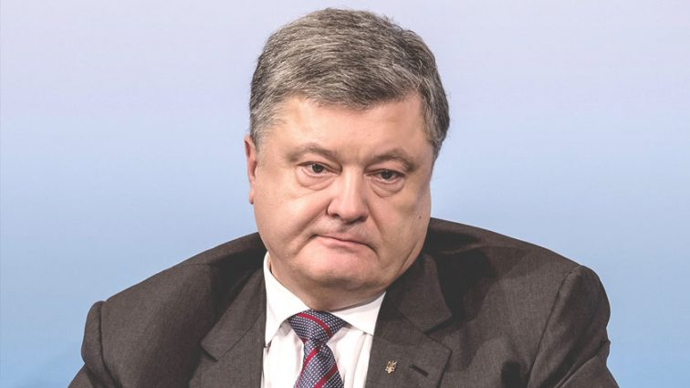 «Появились деньги и цензура»: Известный журналист уволился с телеканала и обвинил в этом Порошенко