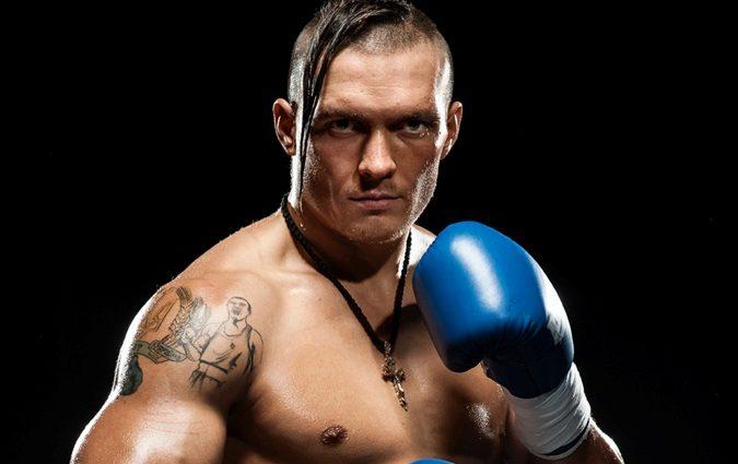 Дебют Усика в супертяжелом весе: стало известно, с кем украинец встретится на ринге
