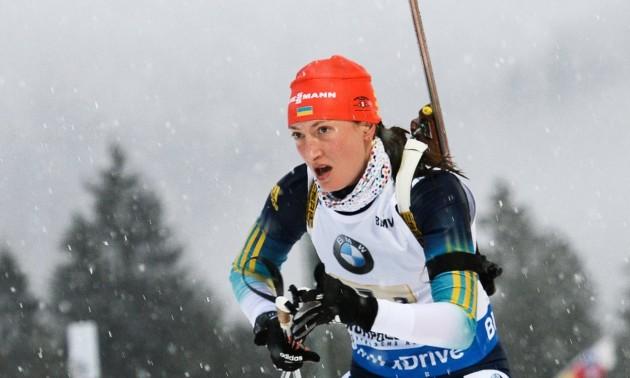 «Феерически обогнала россиянку»: Украинка Ольга Абрамова выиграла золото на этапе Кубка мира