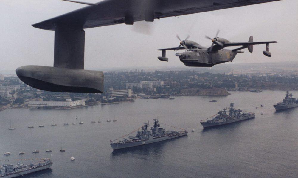Направятся в Крым? Россия пополняет Черноморский флот новыми кораблями