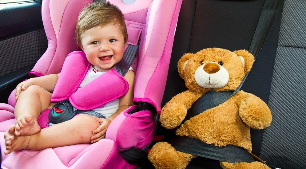 Осторожно, дети в авто: что нужно знать о новых штрафах для водителей