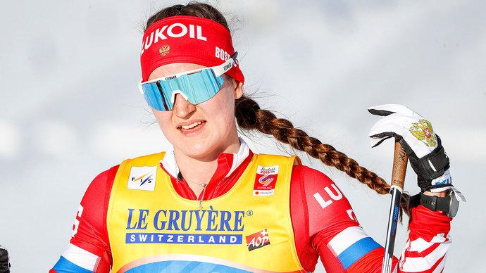 «Из всего размаха»: Российская спортсменка отличилась свинским поступком во время соревнований